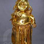 Botargas de Objetos Animados Buda RESTAURANTE LOS LAURELES