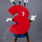 Botarga Tres SUPER 3