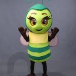 Botargas Insectos Abejita MONCHIS