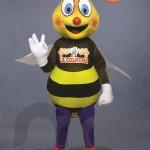 Botargas Insectos Abeja LA COLMENA