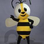Botargas Insectos Abejita MIEL REAL