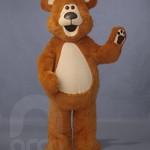 Botarga Oso Tedy Bear LOUIS VUITTON