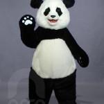 Botargas de Osos Panda WWF