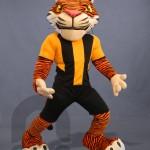 Botarga Tigre INSTITUTO CUMBRES