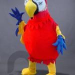 Botargas Aves CASA DE LOS LOROS