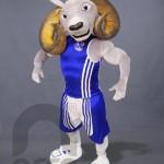 Botargas de Mascotas Deportivas TEC DE MONTERREY CAMPUS PACHUCA
