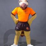 Botargas de Mascotas Escolares Águila UNIVERSIDAD ANAHUAC