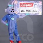 Botarga Dr. Muelitas COLGATE