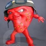 Botarga Fruta Kamikaze BOING