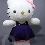 Botarga HELLO KITTY