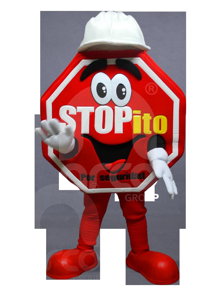 Botargas animadas stop gobdf