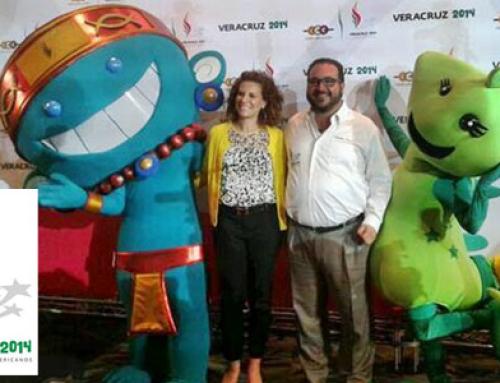 Juegos Centro Americanos Veracruz 2014